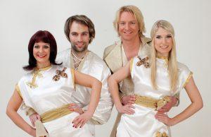 "Merkur Spielbanken Sachsen–Anhalt: ""Dancing Fever –The ABBA Tribute Show"""