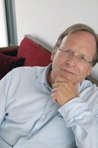 18. Mai: Lesung mit Dietrich Grönemeyer im Casino Baden-Baden