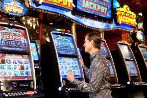 Casino Velden: Mega Million Jackpot mit € 1,07 Mio Euro geknackt