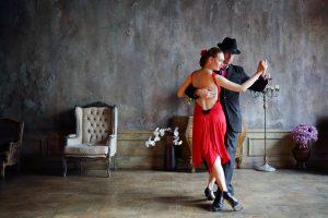 """""""Let´s dance"""": 7 Tanzabende mit Livemusik im Casino Velden"""