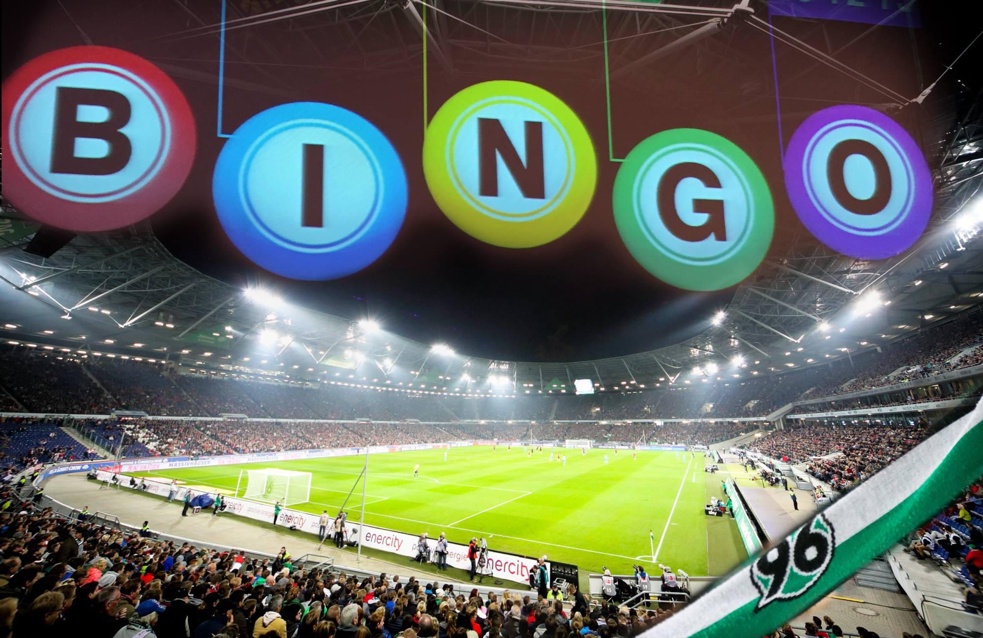 Bingo Spielbank Hannover