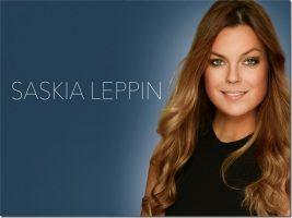 3. Juni: Saskia Leppin live im Casino Esplanade