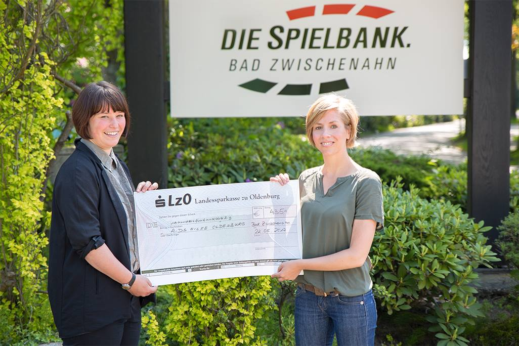 spielbank oldenburg
