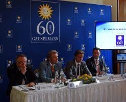 Erfolgreiches Jahr 2016 für die Gauselmann Gruppe