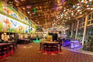 Casino Innsbruck: Spiel & Genuss in der Cuisino Bar & Lounge
