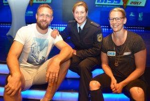 Spielbank Berlin: Berliner Sportler erhalten Beraterverträge
