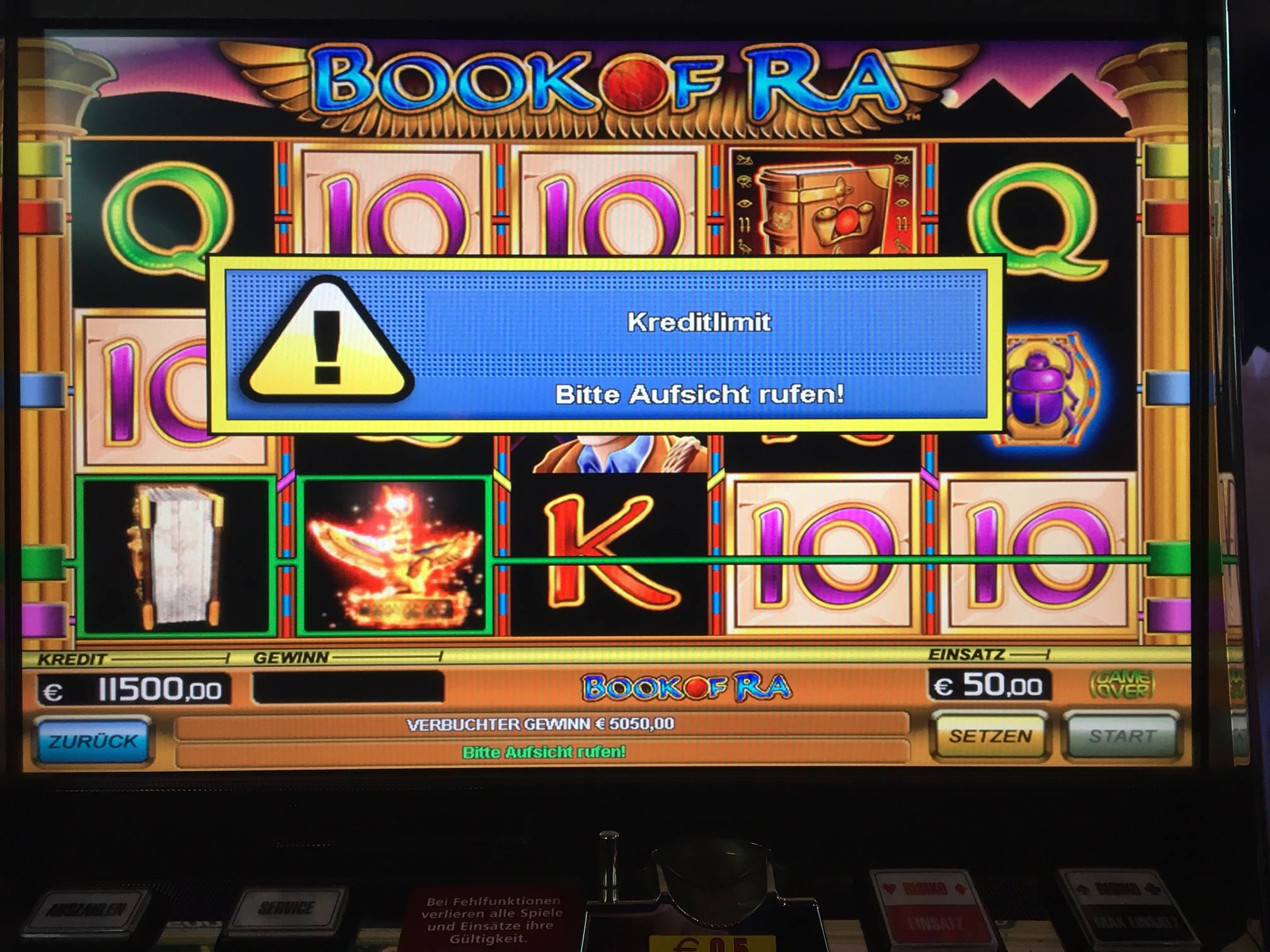 euro online casino www book of ra