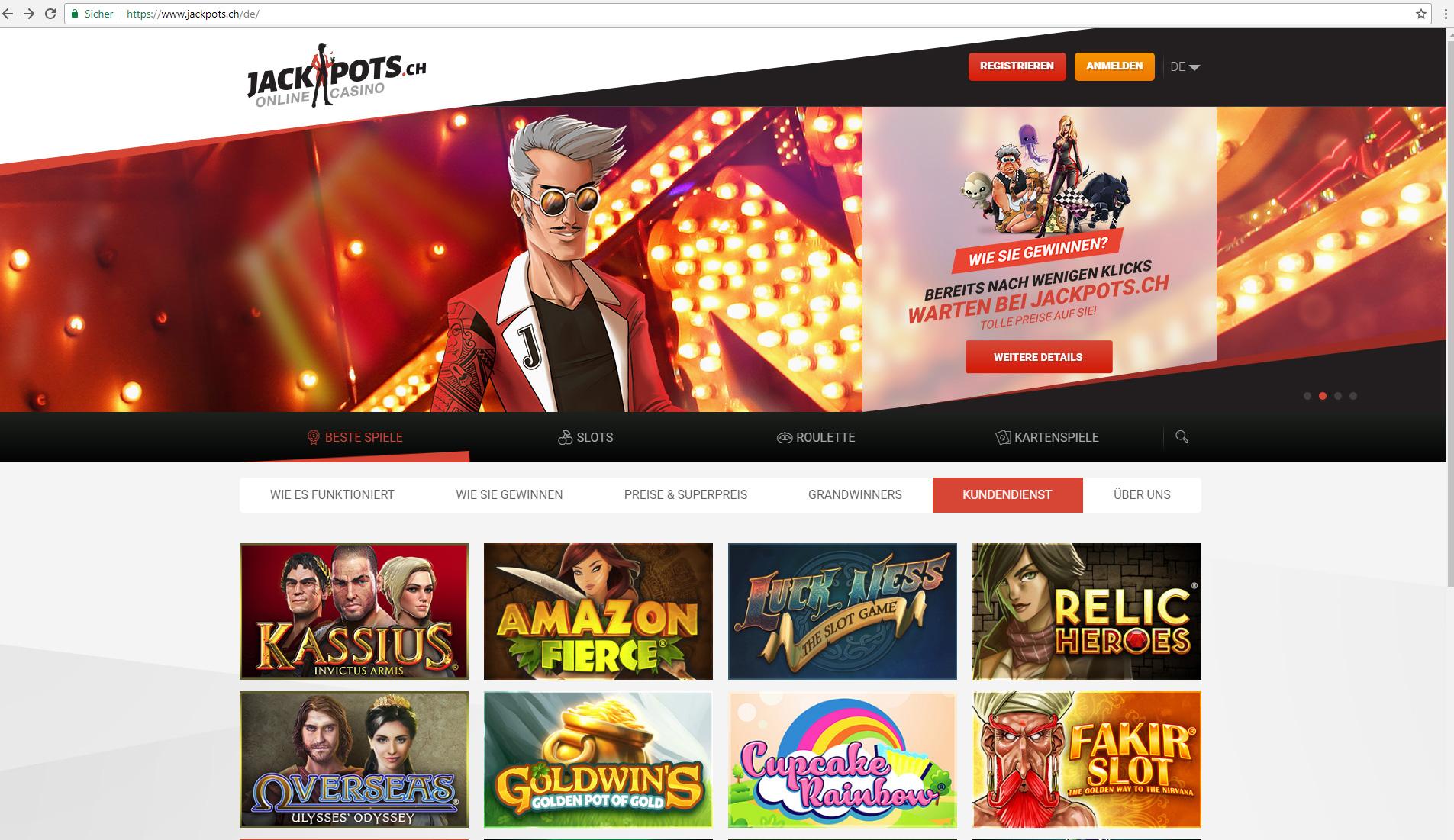 online casino 2019 Österreich