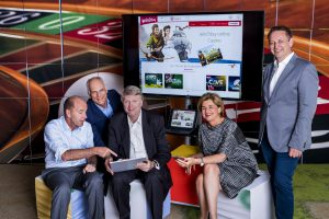 win2day: Relaunch der Spieleseite von Casinos Austria
