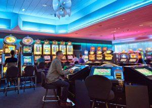 Glückssträhne im Casino Bremerhaven: Nächster Gast knackt die 100.000 Euro