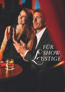 Für Showlustige – Die Events der Spielbanken Bayern