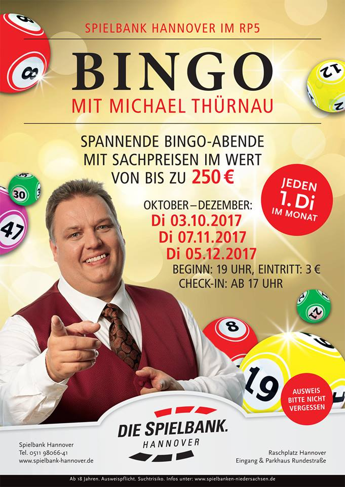 Bingo Hannover