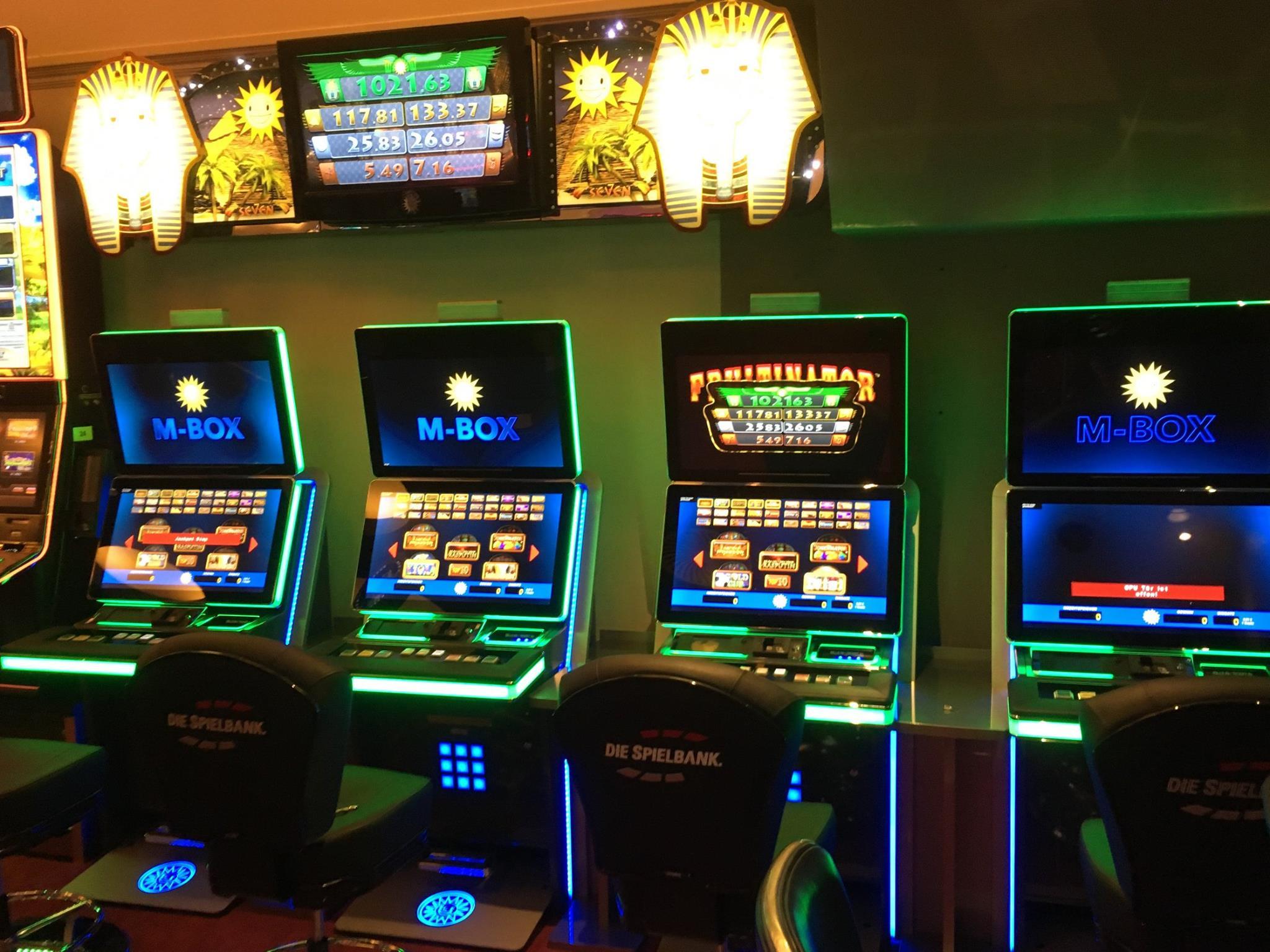 casino bentheim