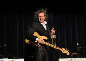 28. Oktober: Zusatzvorstellung von Markus Linder im Casino Innsbruck