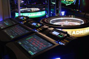 Neue Multi-Touchbet-Rouletteanlage in der Spielbank Potsdam