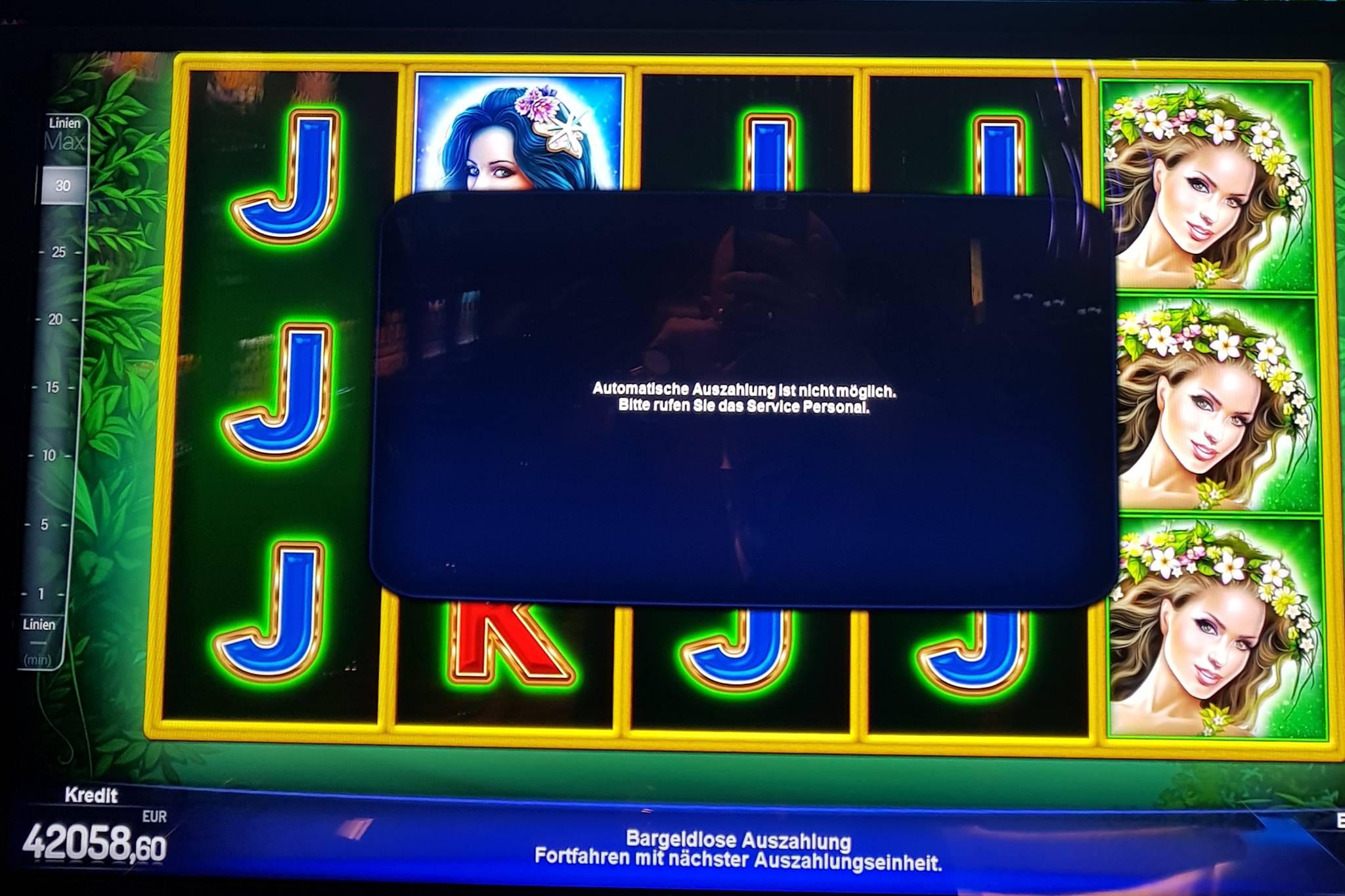 poker hannover casino