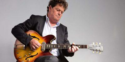 5. November: Ignaz Netzer Blues Quartet im Grand Casino Luzern