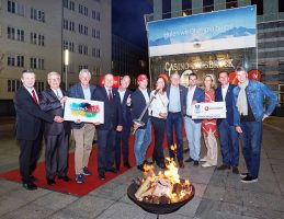 Tiroler Casinos: Olympiaparty in den Casinos Innsbruck, Kitzbühel und Seefeld