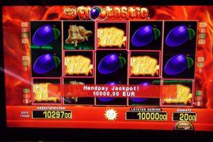 Spielbank Hannover: Jackpot-Alarm am Wochenende und am Mittwoch