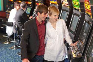 Jackpot-Alarm im Casino Seevetal: € 120.000 in fünf Auszahlungen