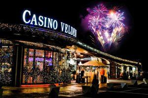 Silvesterparty im Casino Velden mit unvergesslichen Glücksmomenten