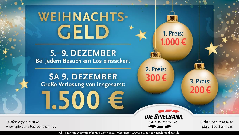 Bad Bentheim Casino