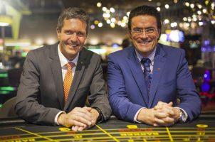 Robert Frießer übernimmt die Leitung des Casino Innsbruck