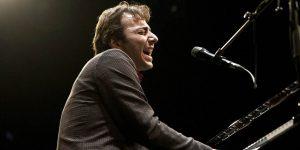 21. Januar: Julien Brunetaud Trio im Grand Casino Luzern