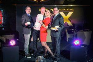 """Spielbank Hohensyburg: Ab 4. Februar jeden Sonntag """"Tanztee im FOX"""""""