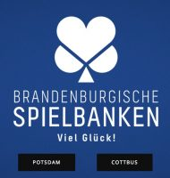 Brandenburgische Spielbanken blicken optimistisch auf das Jahr 2018