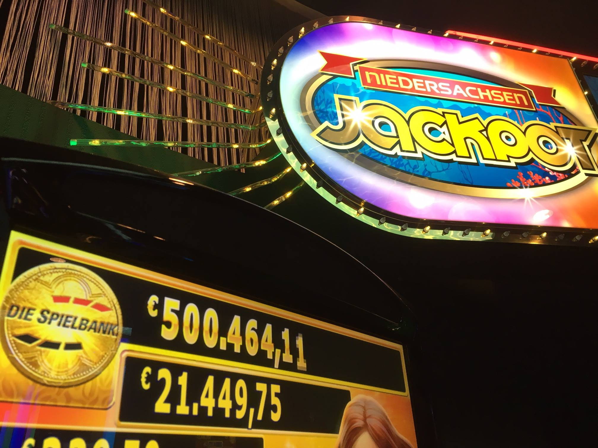 niedersachsen casino