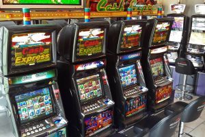 Spielbank Bad Pyrmont: 115.839 € per Cash-Express