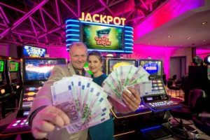 12. April: Big Casino Gameshow in der Spielbank Bremen