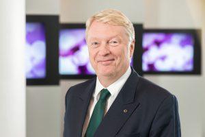 Casinos Austria Vorstand erneut Beirats-Vorsitzender von Play Fair Code