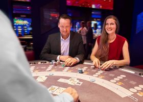 """Lucky Ladies Day"" im Casino Bremen"