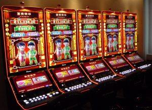 Spielbank Bad Harzburg: Fu Gui Rong Hua-Jackpot bringt über €13.000