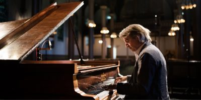 Christoph Stiefel – Inner Language Trio im Grand Casino Luzern