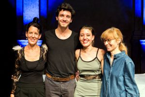 Young Choreographers' Award powered by Casinos Austria verliehen