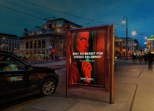 Casinos Austria startet neue Werbelinie