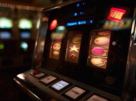 Casino St. Gallen: 64.000 Franken beim Super Cherry Automaten