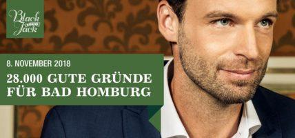 28.000 Gute Gründe für Bad Homburg