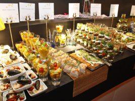 Wild- & Waldzeit in Umbrien & der Toskana – das Buffet-Thema im Casino Baden