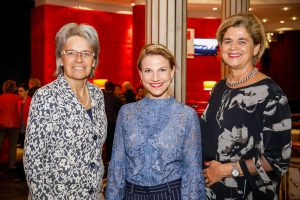 Ladies Talk: Networking Abend im Casino Baden