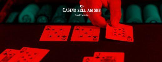 Casino Zell am See: Jack Dir Dein Ticket zur Black Jack WM
