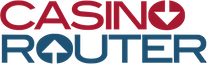 CasinoRouter Logo
