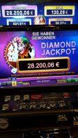Casino Seevetal: Insgesamt über € 53.000 gewonnen