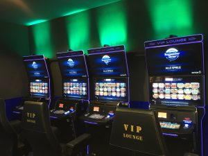 "Casino Seevetal: 16.300 Euro am ""Glamour World"" Automat"