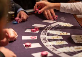 Das neue Black Jack Turnier im Casino Baden