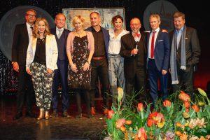 Spielbank Berlin als Titelsponsor der Askania Awards 2019