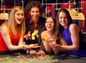 Vereinsturnier 2019 im Casino Innsbruck